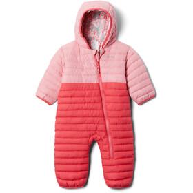 Columbia Powder Lite Reversibel Bunting Spædbørn, pink